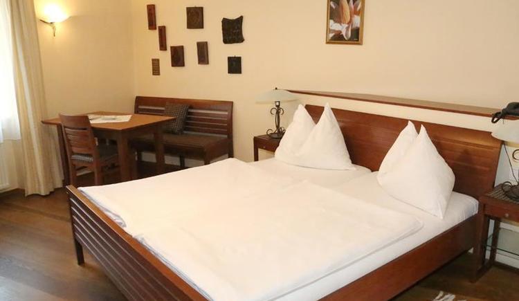 Zimmer 1 Hotel Garni
