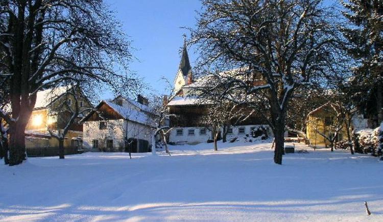 Winter (© Privat)