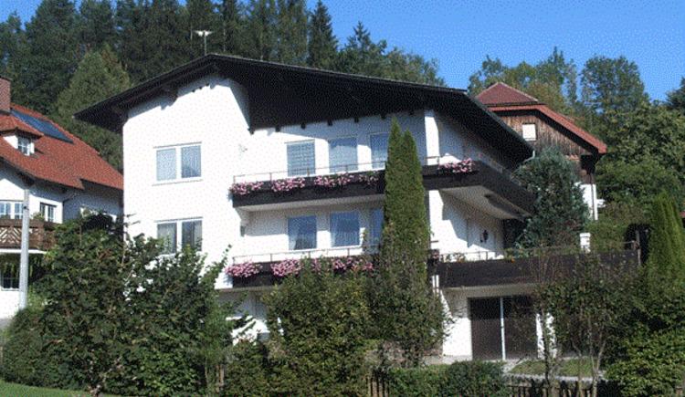 Ferienhaus (© Plasser)