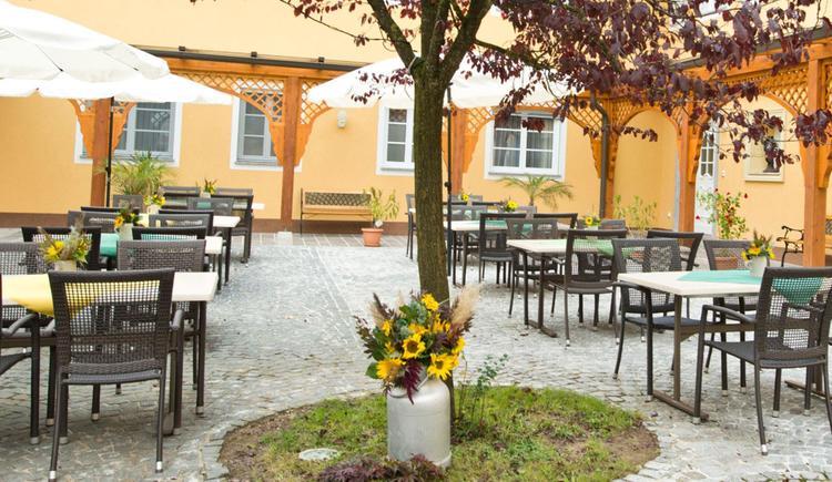 Gasthof Enichlmayr Hof (© Gasthof Enichlmayr)