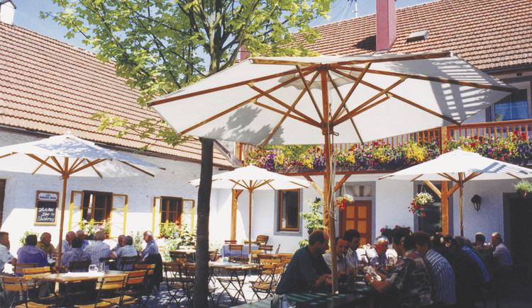 Gastgarten 2.tif (© Zum Mitterhofer)