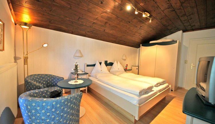 Doppelzimmer `Schober` (© Hotel Seewinkel)