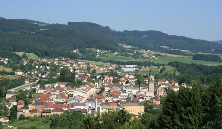 Haslach an der Mühl (© Ferienregion Böhmerwald / Lindorfer)