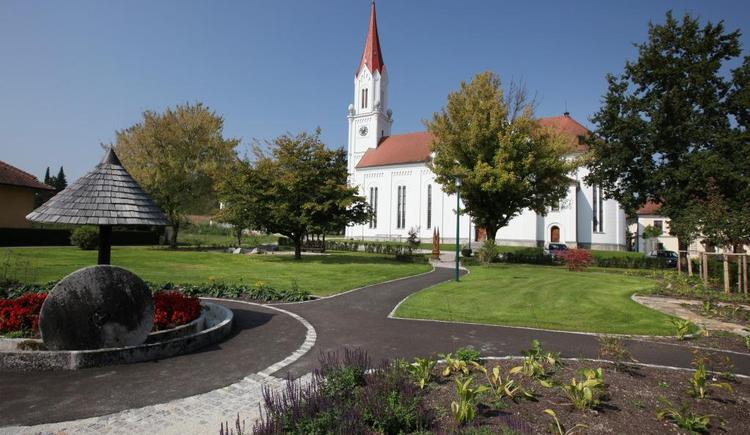 Evangelische Kirche (© Vitalwelt)