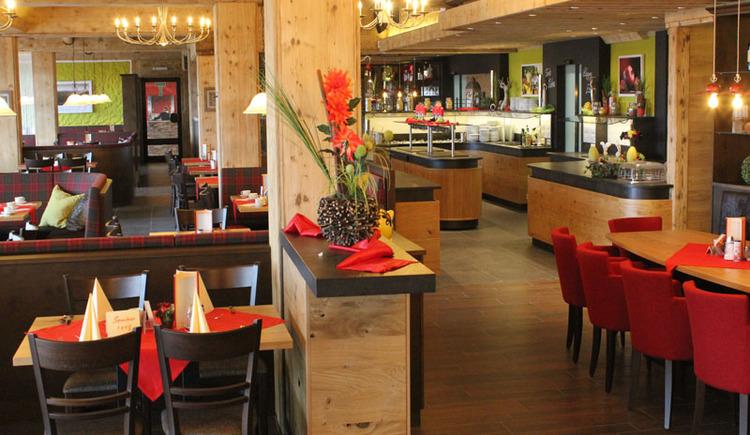 Restaurant Hotel Lohninger-Schober in Hipping, Gruppen, Familie