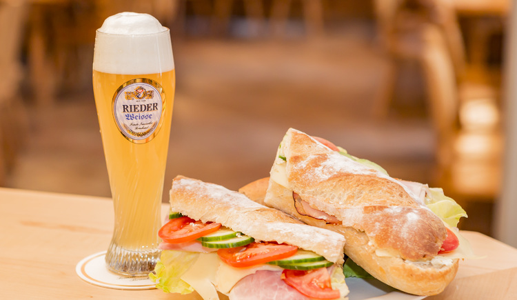 Brauerei Ried (© Brauerei Ried)