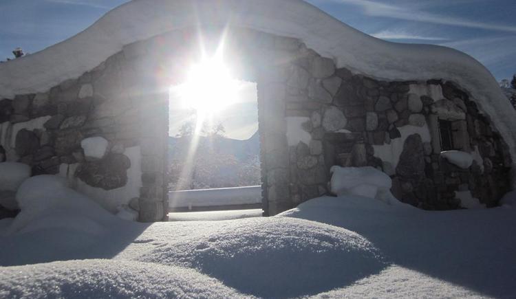Schnee & Sonne 018 (© Großeiber)