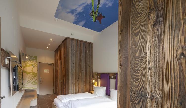 Zimmer (© Explorer Hotels)