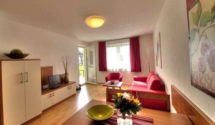 Appartement Kirsche (© Golf Resort Kremstal GmbH)