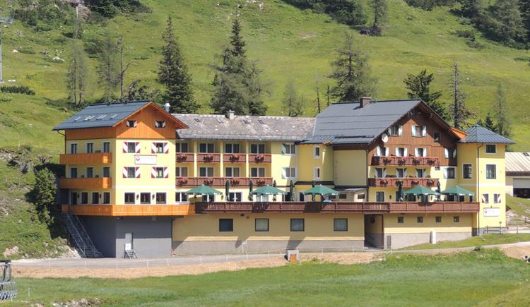 Hotel Hierzegger