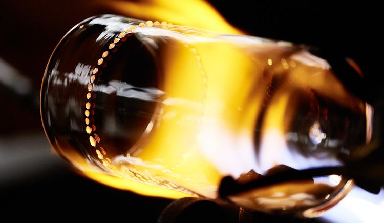 Glasbläserei spirit-of-glass, Aschach (© WGD Donau Oberösterreich Tourismus GmbH-Peter Podpera)