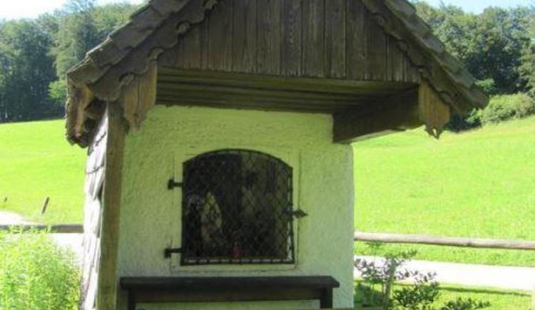 Kapelle Unterhöfner