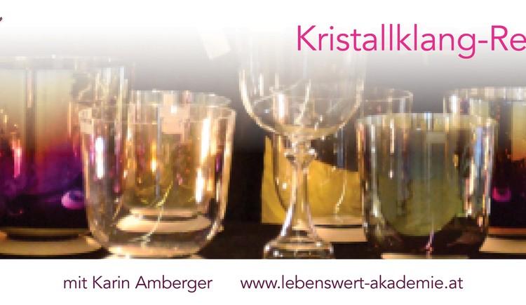 Kristallklangreise (© Karin Amberger)