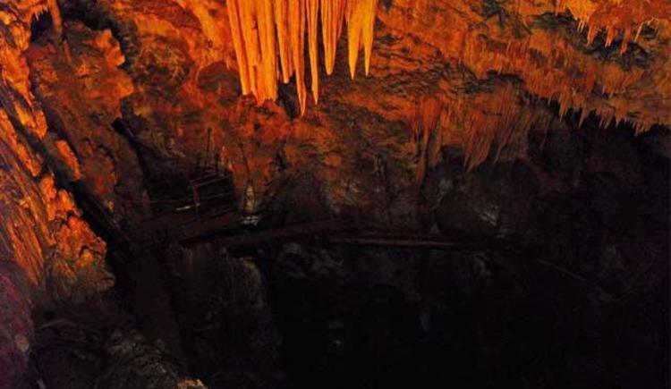 Gasselhöhlen 5 (© Verein für Höhlenkunde Ebensee)