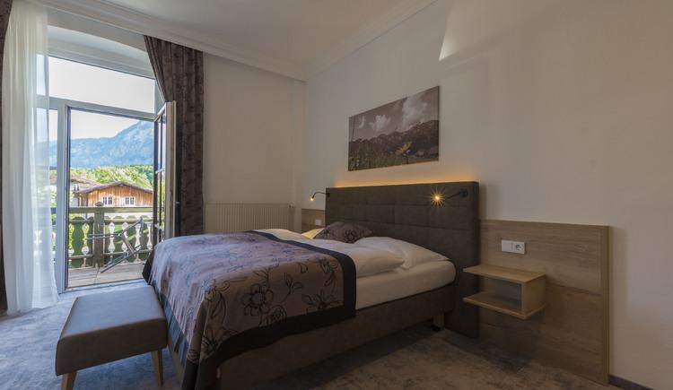 Zimmer (© Hotel Goisererhof)