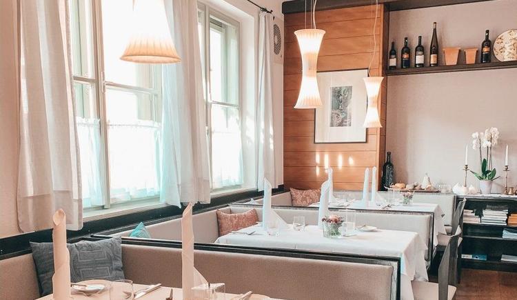 Restaurant (© Keplingerwirt)