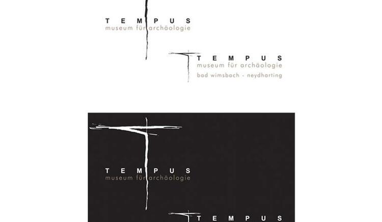 Tempus - Museum für Archäologie Logo (© Temups - Museum für Archäologie)