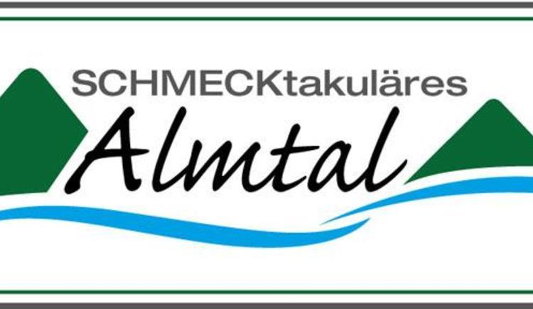 Logo Schmecktakuläeres Almtal (© Verein Schmecktakuläres Almtal)