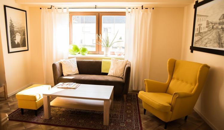 Gästewohnzimmer/6 (© Privat)