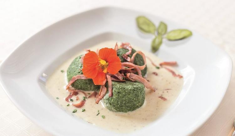 Suppe (© Landgasthof Diendorfer)