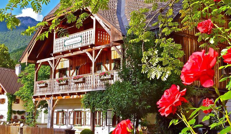Haus Rose (© Andrea Bergbaur)