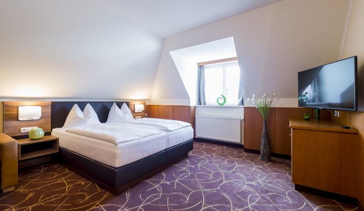Gasthaus Wundsam Zimmer. (© Gasthaus Wundsam)