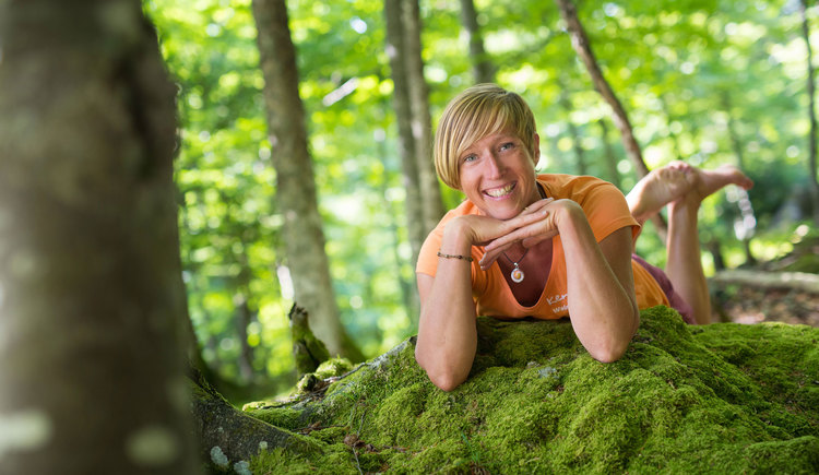 Waldness. (© Tourismusverband Traunsee-Almtal Salzkammergut)