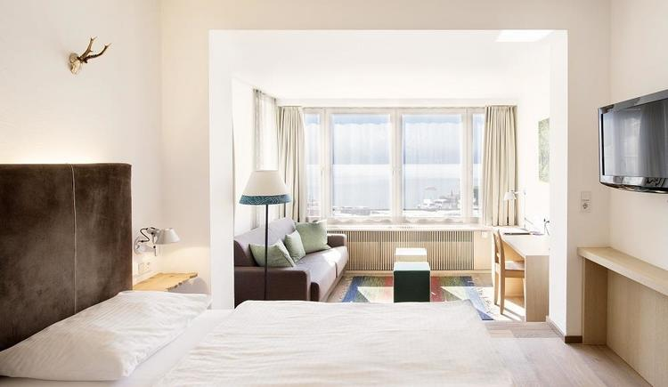 Mini Suite Symposion Hotel Post (© www.traunseehotels.at)