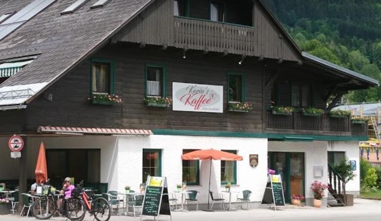 Karin's Kaffee (© Karin Eckl)