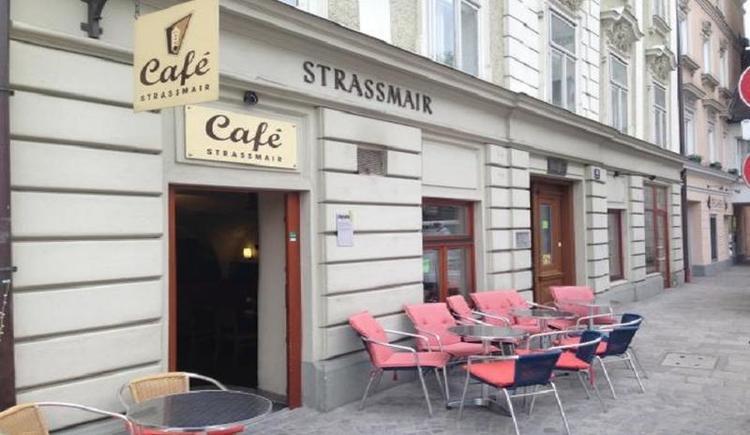 Cafe Strassmair