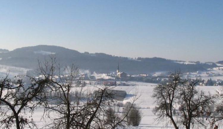 Landschaft Winter (© Privat)
