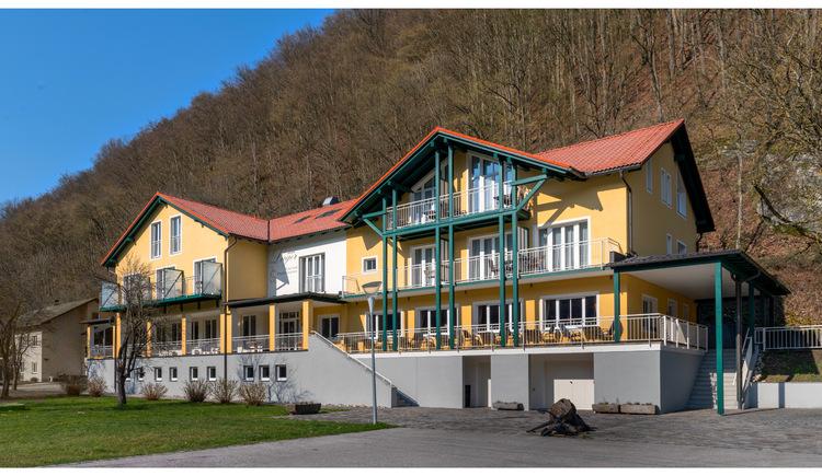 Hotel Luger (© Luger)