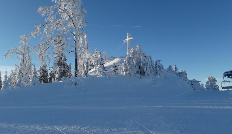 Landschaft im Winter/2 (© Privat)