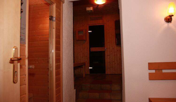 Sauna-Gruenauhof