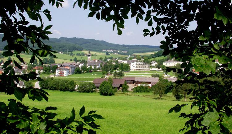Reiterdorf Ampflwang. (© TV Ampflwang)