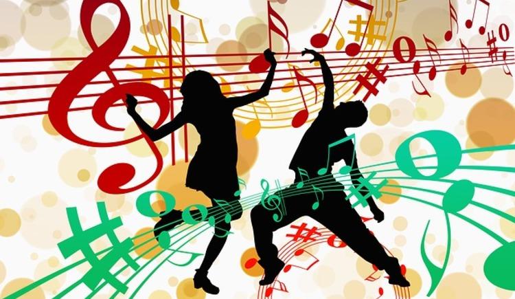 dance (c) pixabay_Gerd Altmann (© Gerd Altmann)