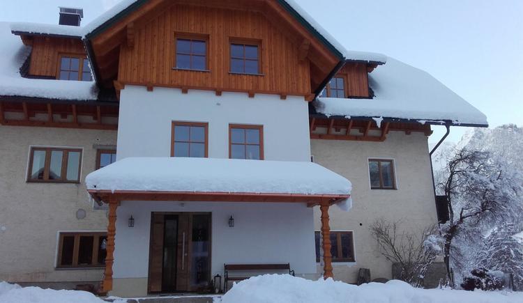 Wintermärchen (© Rinnergut)