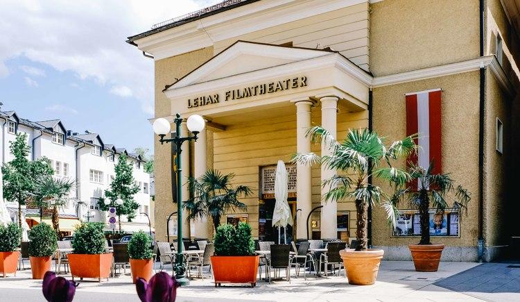 Lehár Filmtheater (© www.badischl.at, Leitner Daniel)