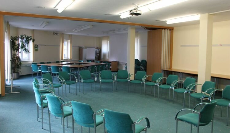Seminarraum (© Hotel Goisererhof)