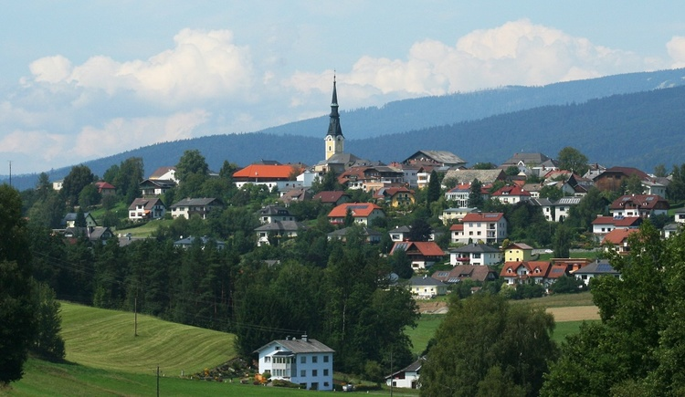 Ulrichsberg (© Ferienregion Böhmerwald / Lindorfer)