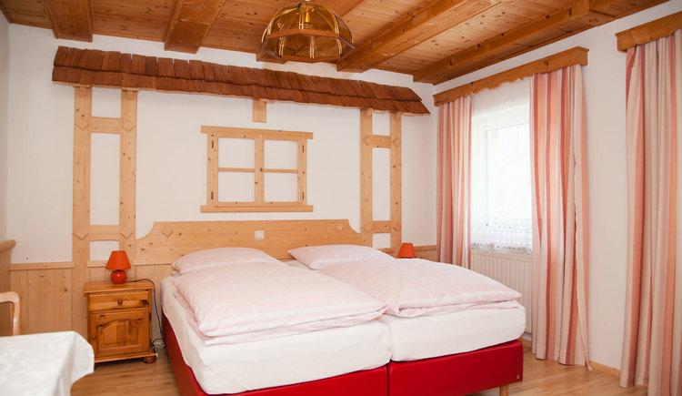 Gästezimmer. (© Fam. Aglas)