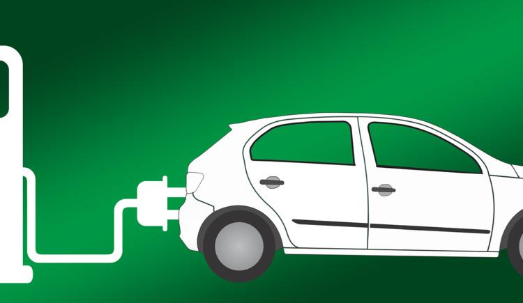 Elektro Auto Ladestation (© Bild von Gerd Altmann auf Pixabay)