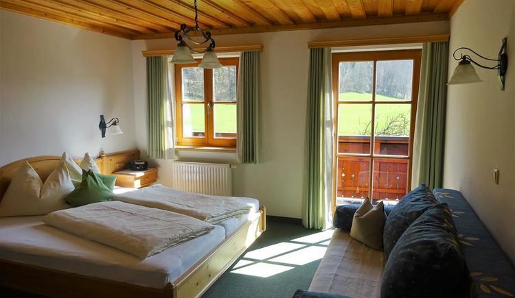 Schlafzimmer Ellmaustein