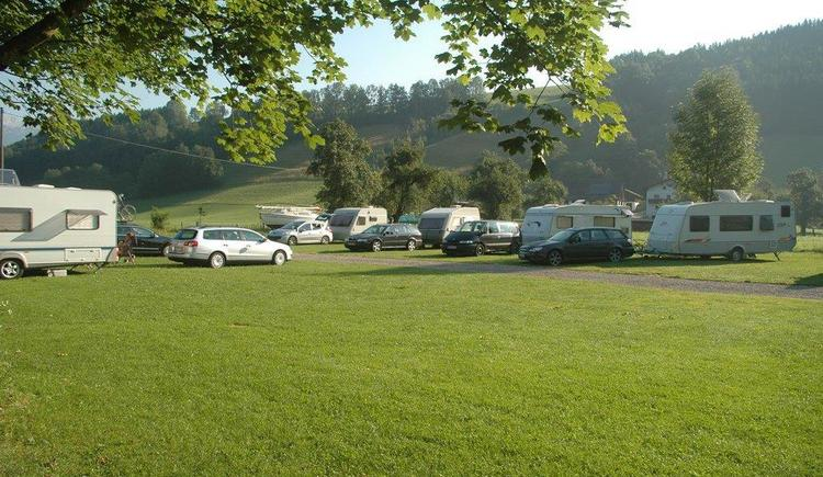 Camping Pyhrn-Priel (© Camping Pyhrn-Priel)