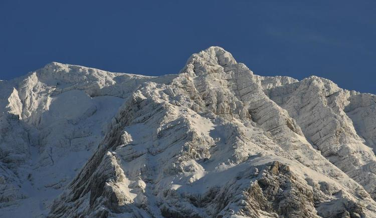 Totes Gebirge Winter (© Mittermayr)
