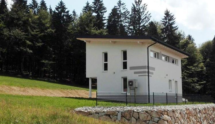 Ferienhaus Grobauer II (© Privat)