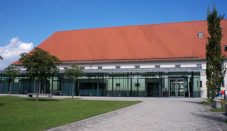 Kulturtreff. Alkoven und Musikschule (© Raimund Lindinger)