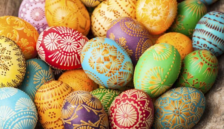 Eier (© Bruno Brandstetter)