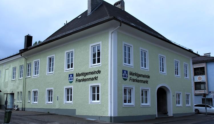 Amtshaus (© Kons. Gerhard Hofmann)