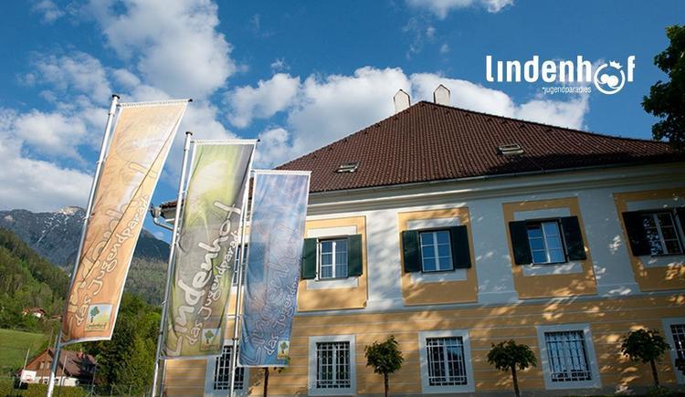 Lindenhof im Sommer